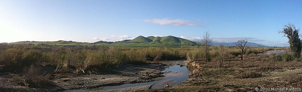 Santa Ana River, Spring 2010